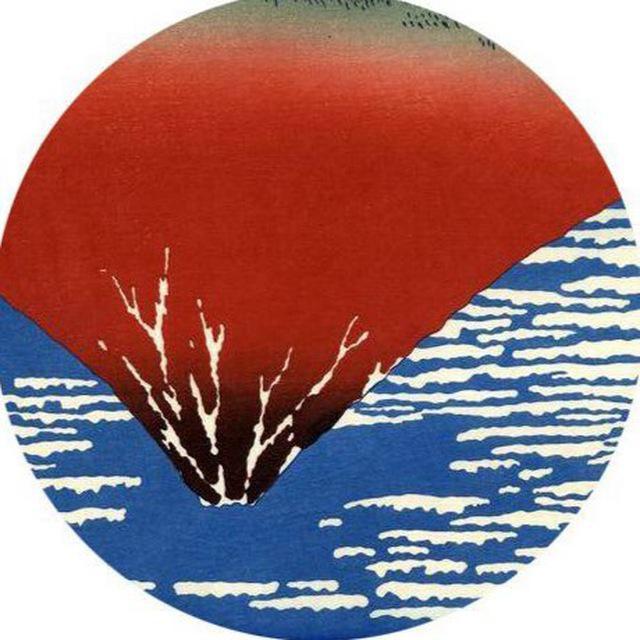 Японский музыкальный андеграунд Телеграмм чат