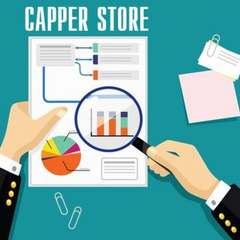 CapperStore
