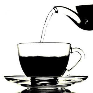 Чашка чая Cup of Tea Телеграмм, Телеграм, Telegram, Канал