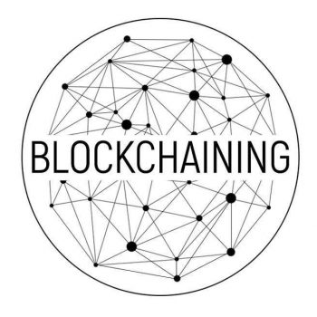 blockchaining