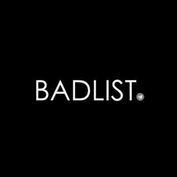 BADLIST